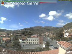 view from San Nicolò on 2019-10-12