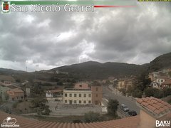 view from San Nicolò on 2019-10-13
