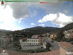 view from San Nicolò on 2019-10-28