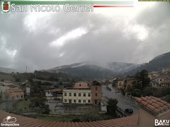 view from San Nicolò on 2019-11-10