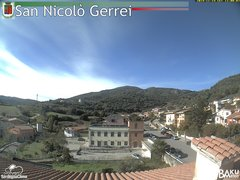 view from San Nicolò on 2019-11-14