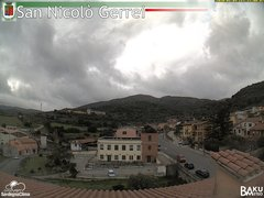 view from San Nicolò on 2020-01-04