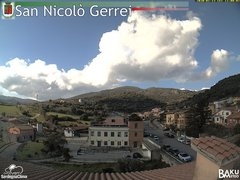 view from San Nicolò on 2020-01-13