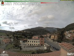 view from San Nicolò on 2020-01-19