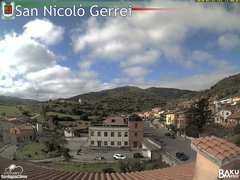 view from San Nicolò on 2020-01-31