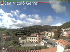 view from San Nicolò on 2020-02-02