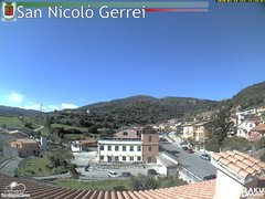 view from San Nicolò on 2020-02-18