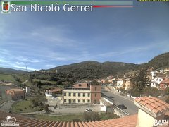view from San Nicolò on 2020-02-23
