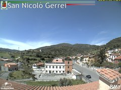 view from San Nicolò on 2020-04-13
