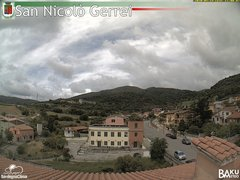 view from San Nicolò on 2020-05-19