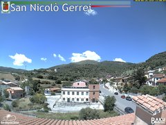 view from San Nicolò on 2020-05-26
