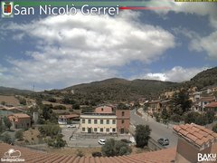 view from San Nicolò on 2020-07-04