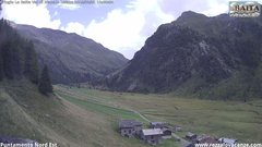 view from Val di Rèzzalo NE on 2019-08-31