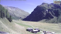 view from Val di Rèzzalo NE on 2019-09-13