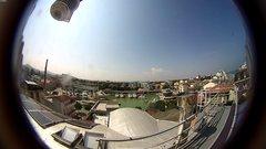 view from Oss. Meteorologico di Gabicce Mare e Cattolica on 2019-09-02