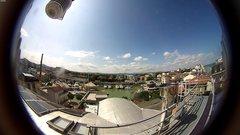 view from Oss. Meteorologico di Gabicce Mare e Cattolica on 2019-09-07