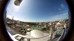 view from Oss. Meteorologico di Gabicce Mare e Cattolica on 2019-09-10