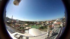 view from Oss. Meteorologico di Gabicce Mare e Cattolica on 2019-09-14