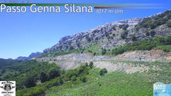 view from Genna Silana on 2020-05-23
