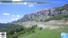 view from Genna Silana on 2020-05-25