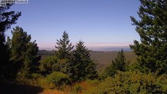 view from Kings Mountain on 2019-09-01