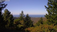 view from Kings Mountain on 2019-10-04