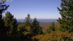 view from Kings Mountain on 2019-10-05