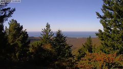 view from Kings Mountain on 2019-10-21