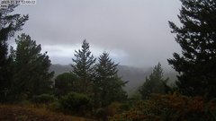 view from Kings Mountain on 2019-11-27