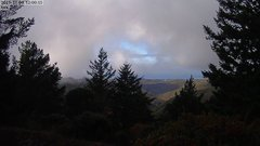 view from Kings Mountain on 2019-12-08