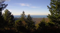 view from Kings Mountain on 2019-12-16