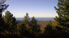 view from Kings Mountain on 2019-12-26