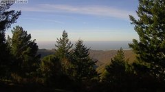view from Kings Mountain on 2020-01-02