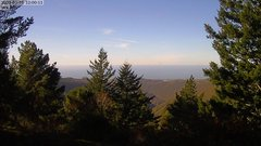 view from Kings Mountain on 2020-01-10
