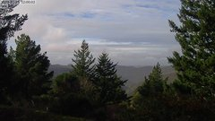 view from Kings Mountain on 2020-01-25
