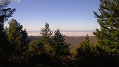 view from Kings Mountain on 2020-02-06