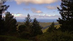 view from Kings Mountain on 2020-03-25