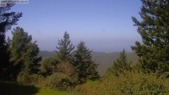 view from Kings Mountain on 2020-04-13