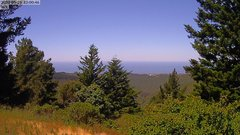 view from Kings Mountain on 2020-05-25