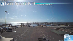 view from Torre Grande on 2019-11-04