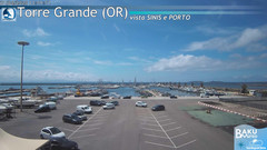 view from Torre Grande on 2020-04-27