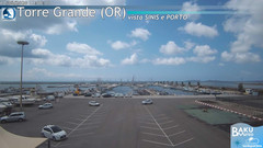 view from Torre Grande on 2020-05-20
