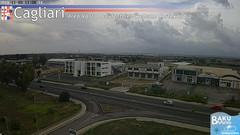 view from Sestu Cortexandra on 2019-11-03