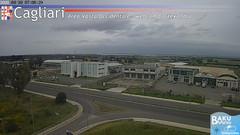 view from Sestu Cortexandra on 2020-04-20