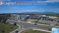 view from Sestu Cortexandra on 2020-05-04