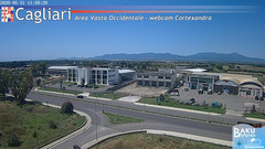 view from Sestu Cortexandra on 2020-05-21