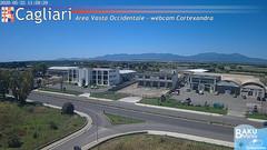 view from Sestu Cortexandra on 2020-05-22