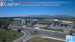 view from Sestu Cortexandra on 2020-05-23