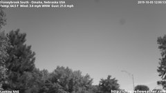 view from Stoneybrook South on 2019-10-05