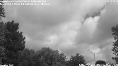 view from Stoneybrook South on 2019-10-11